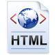 HTML Шаблоны