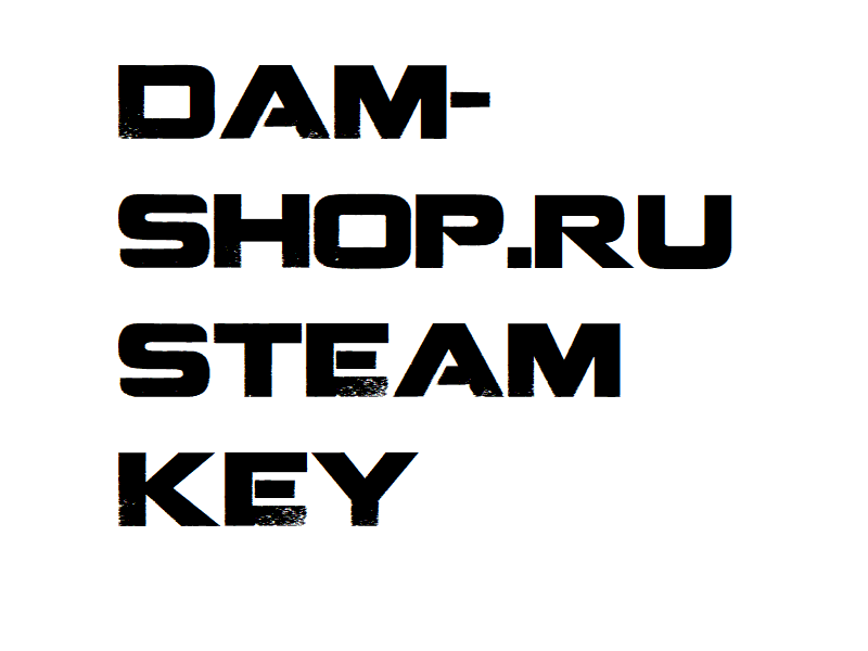 STEAM RANDOM BRONZE KEY