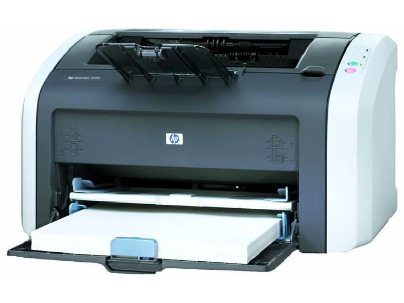 Драйвер для принтеров HP Laser..